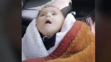 """""""تأخر الإسعاف فماتت الطفلة"""".. جدل في الأردن بسبب الحظر"""