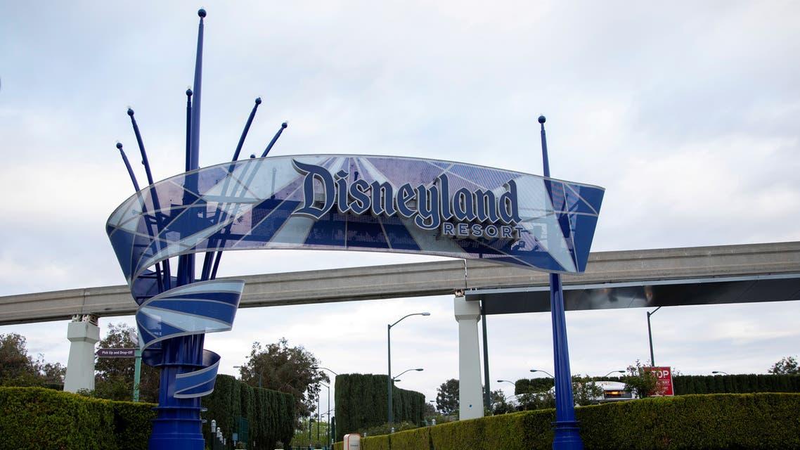 Walt Disney Co's Disneyland in Southern California. (File photo: Reuters)