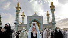 Iran reports 179 new coronavirus deaths, new lockdown measures