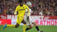 أنغيسا يرفض تأكيد مفاوضات انتقاله لريال مدريد