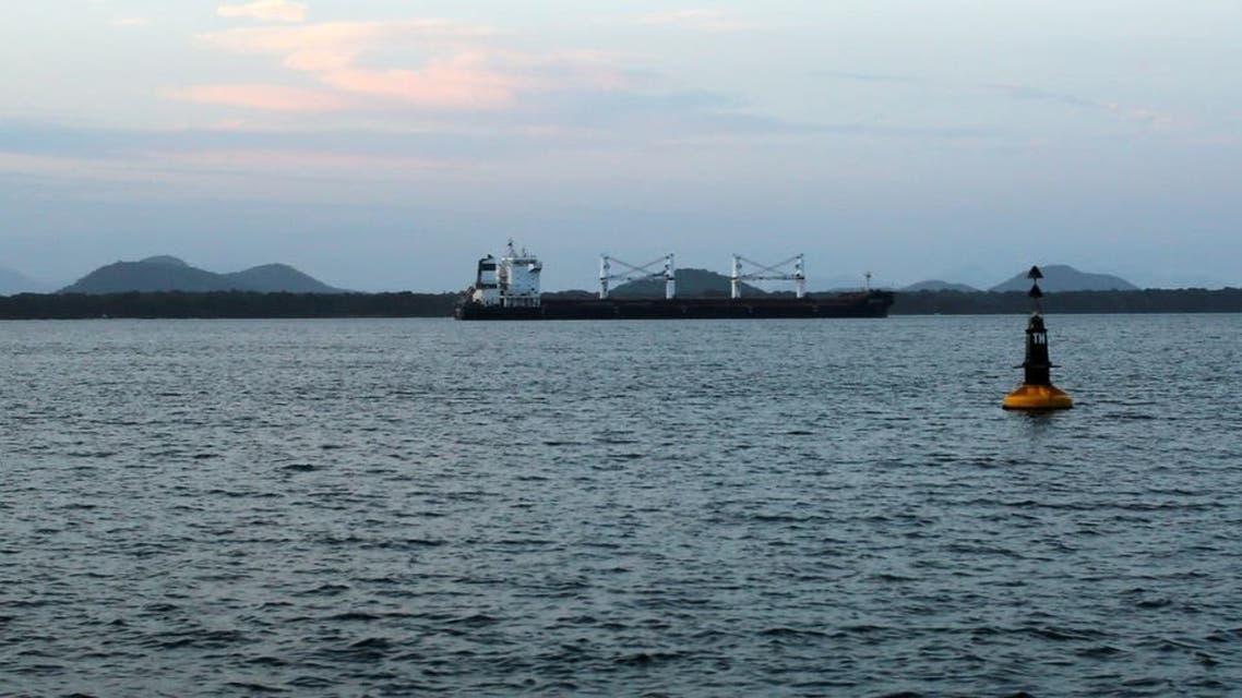 وصول أول ناقلة نفط إيرانية إلى المياه الاقتصادية الفنزويلية