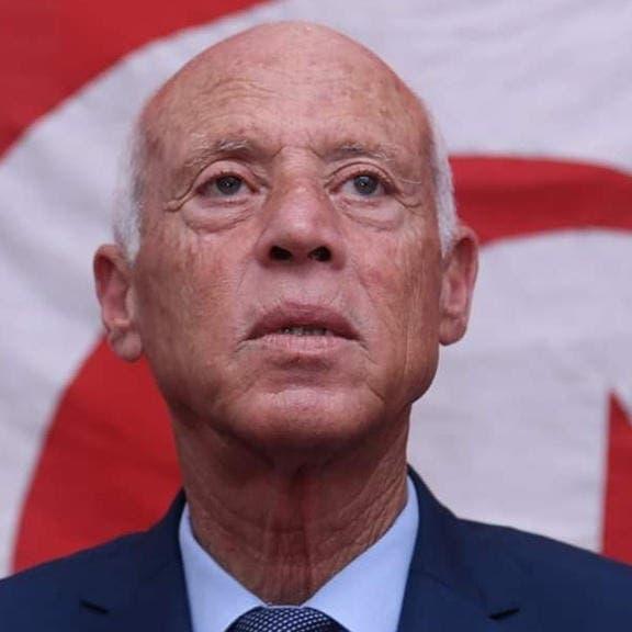قيس سعيد ردا على الغنوشي: تونس لها رئيس واحد