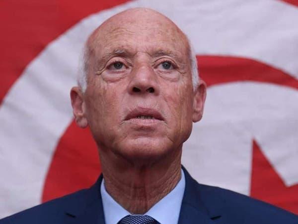 الرئيس التونسي: الحل بليبيا يجب أن يتم دون أي تدخل خارجي