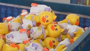 ألعاب الأطفال ضحية لأزمة كورونا