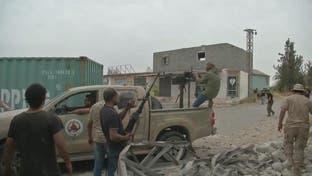 المسماري: أهالي مدينة الأصابعة رحبوا بدخول الجيش الليبي