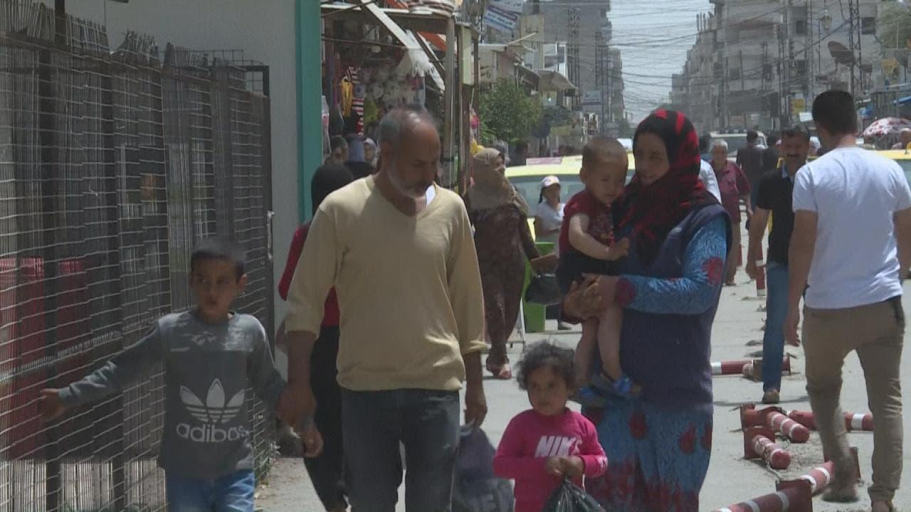 """صحيفة """"تشرين"""" اعترفت بفقر المواطن السوري"""