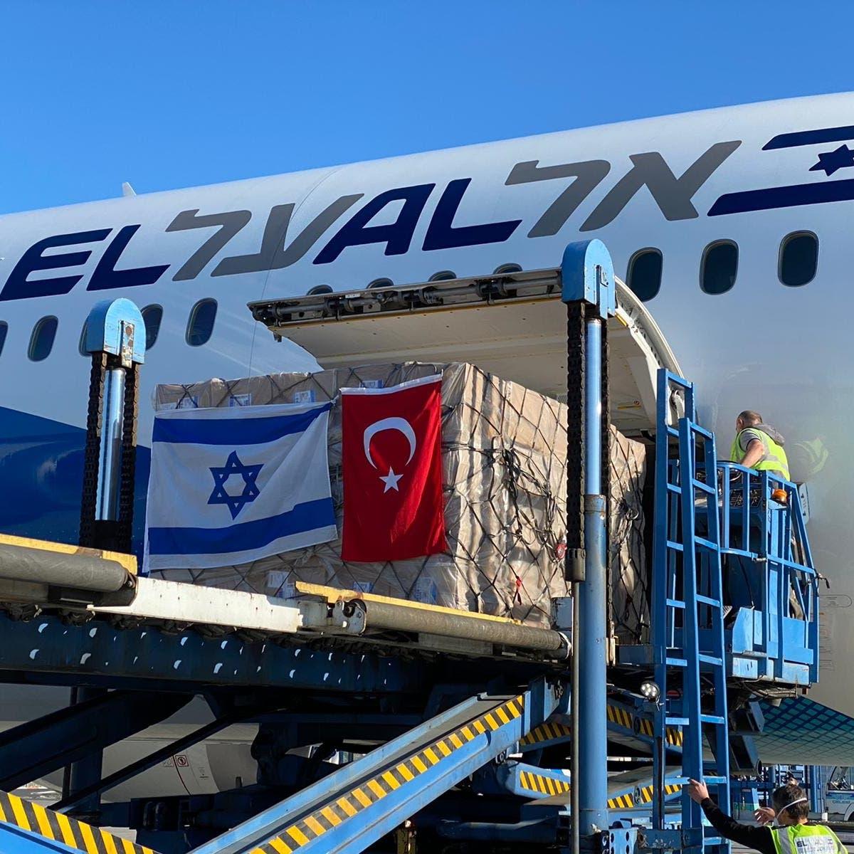 أردوغان يتقرب من إسرائيل.. ووساطة من أذربيجان
