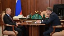 Russia's Putin makes Kremlin appearance as coronavirus restrictions ease