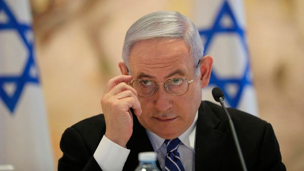 Israel's Netanyahu vows to push ahead with annexing occupied West Bank