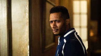 """محمد رمضان: مسلسل """"البرنس"""" كان مباراة تمثيلية"""