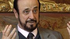 رفعت اسد عموی بشار اسد از تبعیدگاه خود در فرانسه به دمشق بازگشت