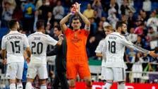 كاسياس يكشف أسرار رحيله عن ريال مدريد