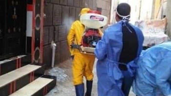 مصر .. 1348 إصابة جديدة بكورونا و40 وفاة