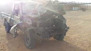 داعش يعود بعد غياب.. ويتبنى هجوما ضد الجيش الليبي