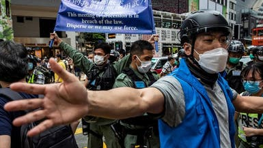 لي ذراع جديد عبر هونغ كونغ.. أميركا تحاسب الصين