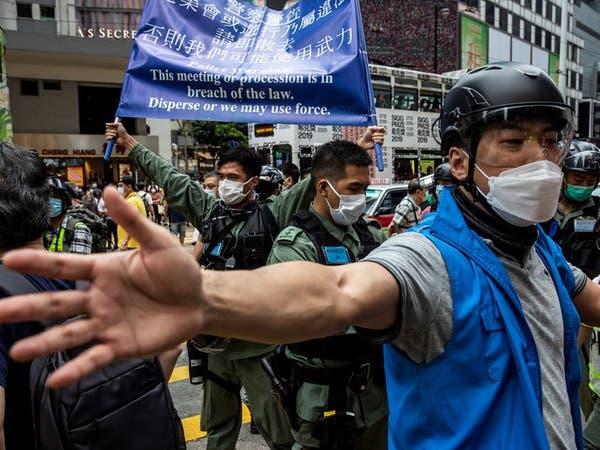 تصعيد جديد حول هونغ كونغ.. واشنطن تتحرك والصين تلوح بالرد