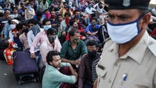 Coronavirus: India's COVID-19 cases surpass 500,000, government says
