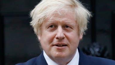 جونسون: بريطانيا ستغادر الاتحاد الأوروبي بشروط أستراليا