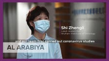 A leading researcher dismisses coronavirus lab origin conspiracy theories