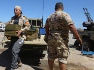 الجيش الليبي: تجهيز دواعش لضمهم للمرتزقة في مصراتة