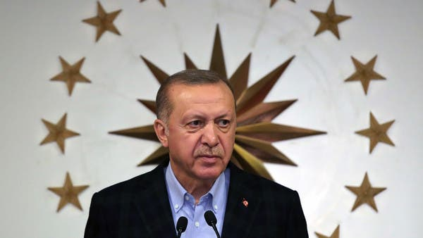 """""""شرعنة للتجسس"""".. عين أردوغان على الساعين لوظيفة حكومية"""