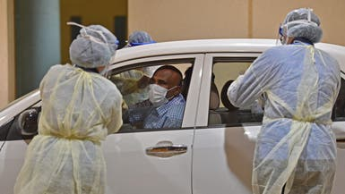 الصحة السعودية: 3121 إصابة جديدة بـكورونا و1175 حالة تعافٍ