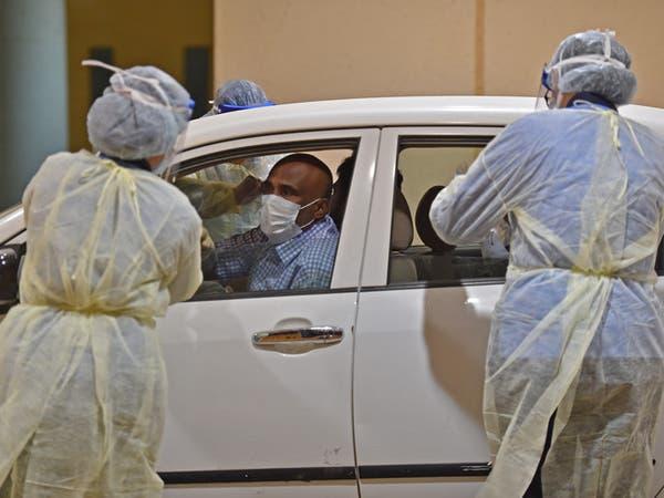 كورونا.. السعودية تسجل 27 وفاة و1993 إصابة وشفاء 2613