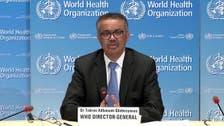 کرونا وائرس کی صورت حال مزید ابترہورہی ہے،دنیا جنگ سے دستبردار نہ ہو: سربراہ ڈبلیو ایچ او
