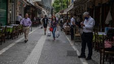 Coronavirus: In race for tourism, Greece reopens cafes, island ferries