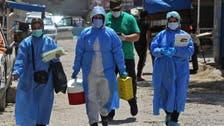 China gifts Iraq 50,000 Sinopharm COVID-19 vaccines