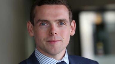 استقالة وزير بريطانياحتجاجاً علىخرق مستشار جونسون للعزل