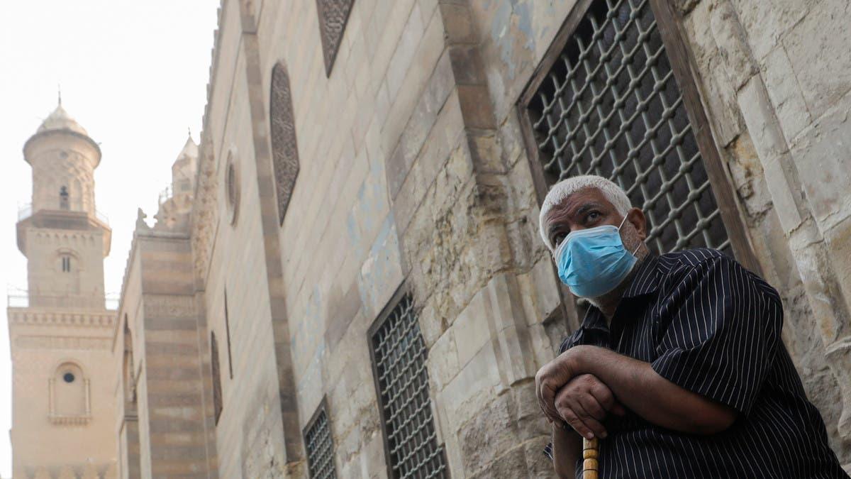 مصر: دراسة عودة فتح المساجد الأسبوع المقبل
