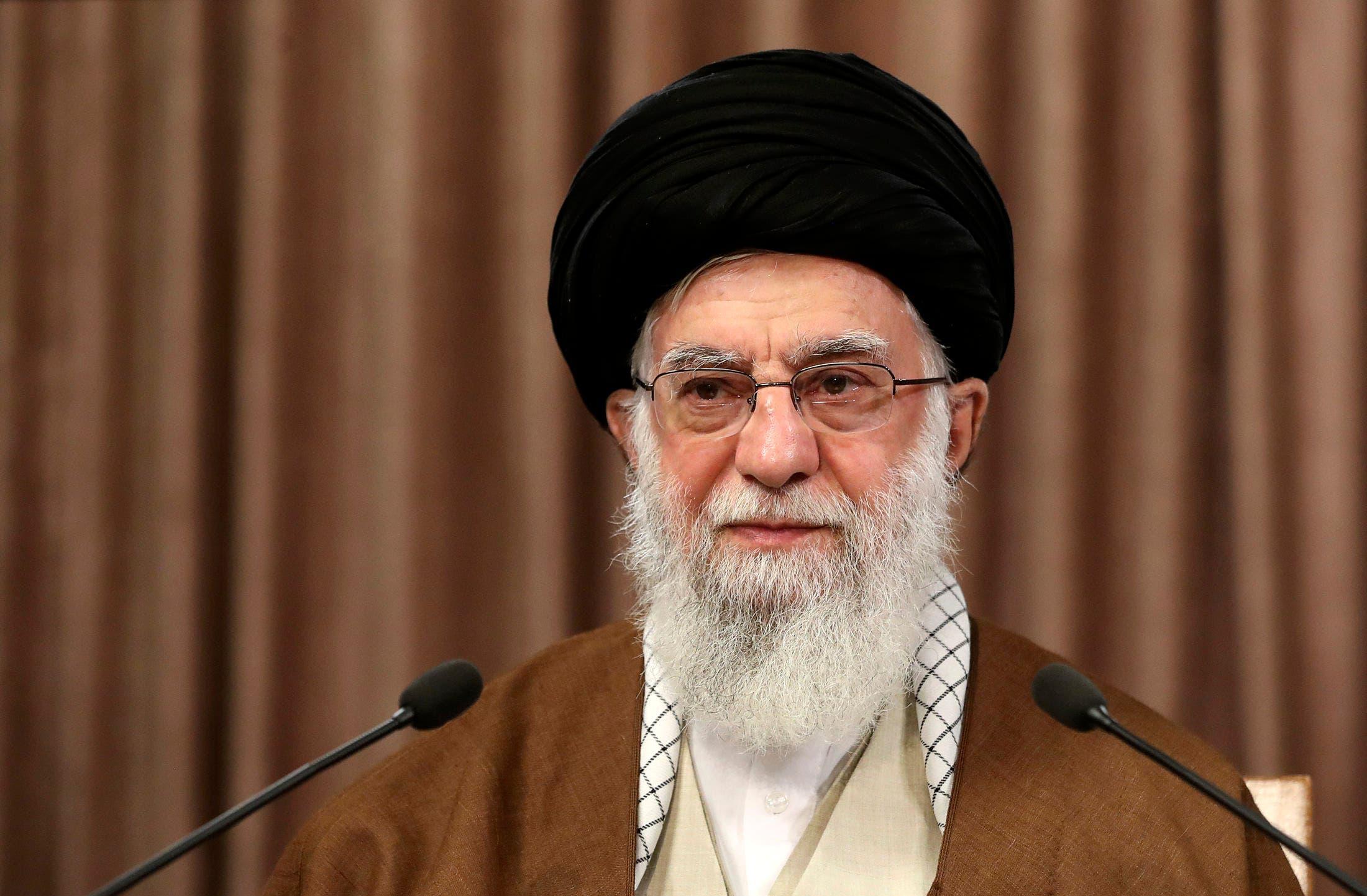Iran S Khamenei Sees Himself As Savior To Arabs He Is Their Nightmare Al Arabiya English
