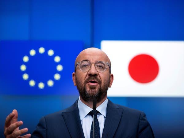 المجلس الأوروبي يحذر تركيا.. ويؤكد: وسنلعب دوراً إيجابياً بملف سد النهضة