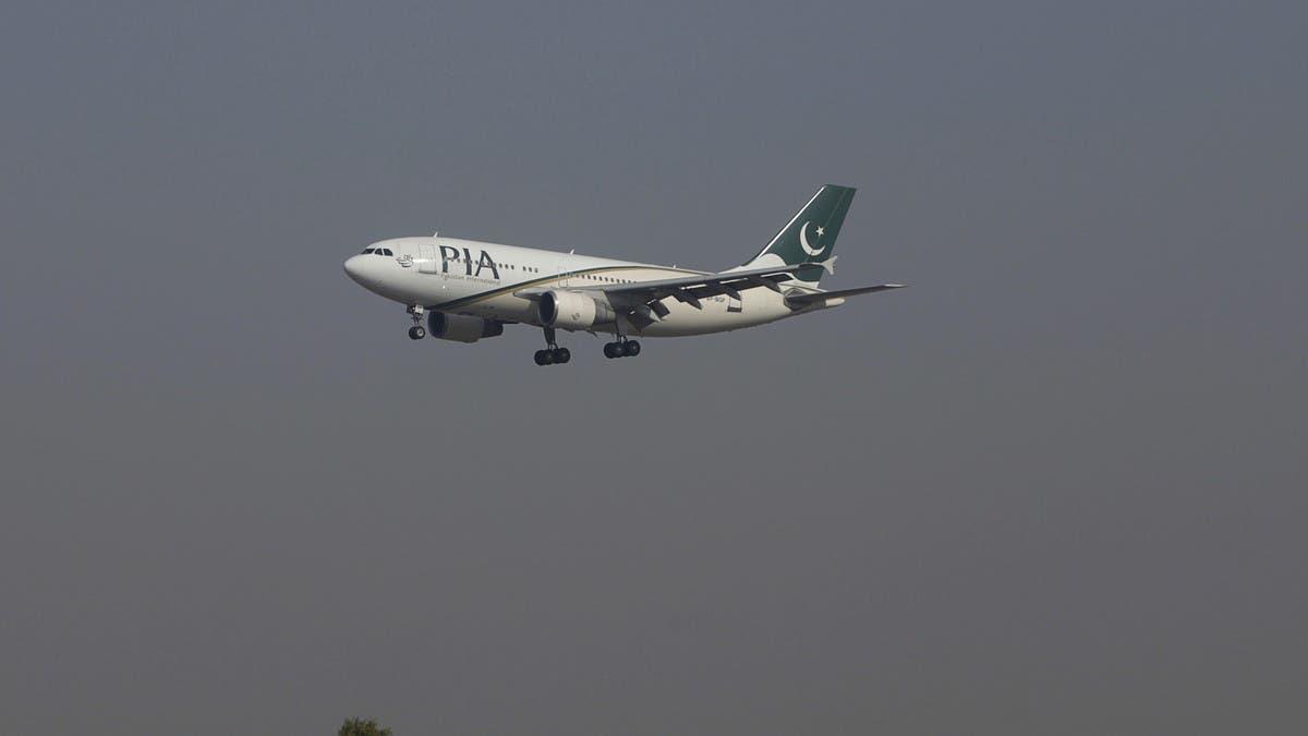 Coronavirus: Pakistan allows all international flights to resume operations thumbnail