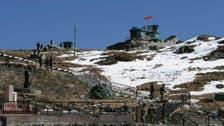 بھارت کا چین پر فوجی کمانڈروں کی بات چیت کے وقت سرحد پر'اشتعال انگیزاقدام'کاالزام