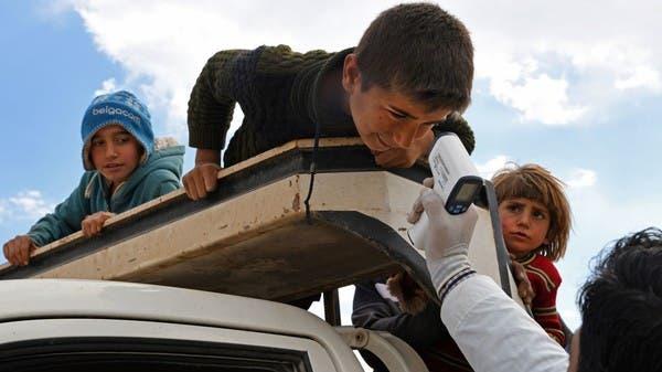 رغم زيادة الإصابات.. سوريا تخفف قيود مكافحة كورونا