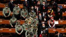 China to step up military combat preparedness amid coronavirus epidemic: President Xi