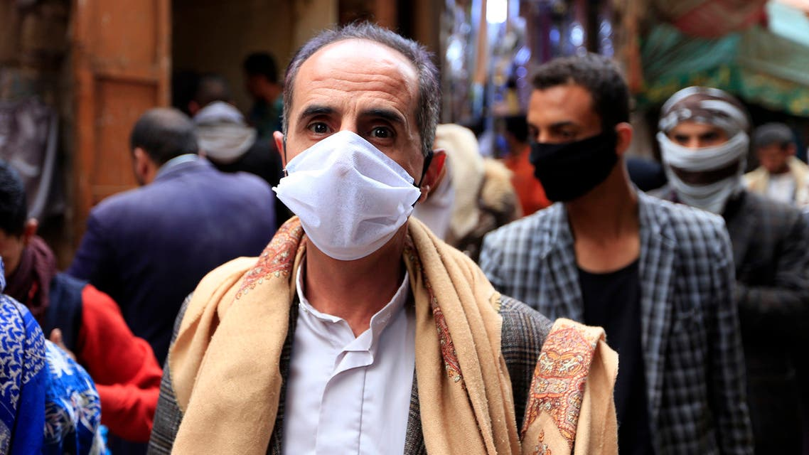 كورونا من اليمن