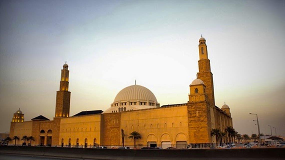 مسجد السعودية