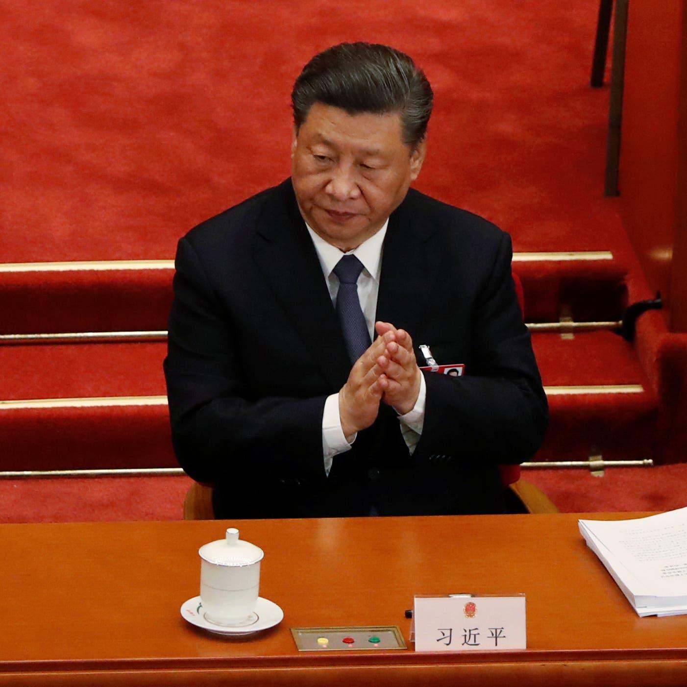 رئيس الصين يدعو للاستعداد للقتال المسلح وسط تفشي كورونا