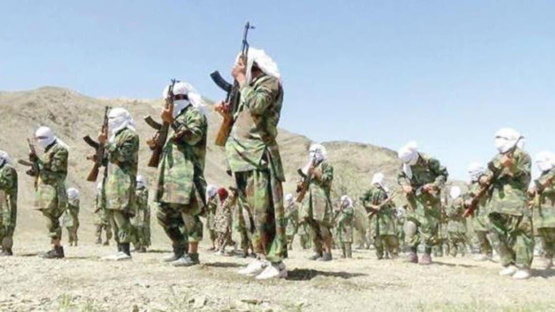 Afghanistan: Taliban