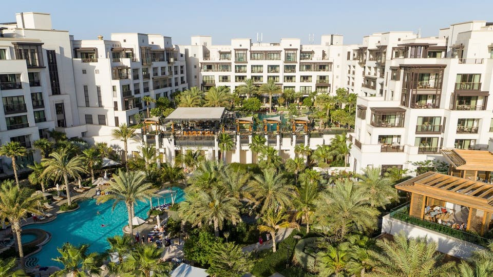 Coronavirus: Dubai's Jumeirah Al Naseem first hotel in the world with safeguard label