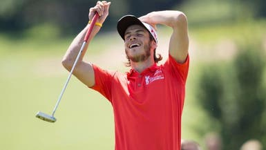 غاريث بيل: لا أدري لم ينتقدونني بسبب ممارسة الغولف