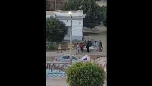 تهريب جثمان سيدة مشتبه بإصابتها بكورونا.. والشرطة المصرية تتدخل