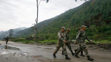 مواجهة حدودية بين الصين والهند.. وترمب يعرض القيام بوساطة