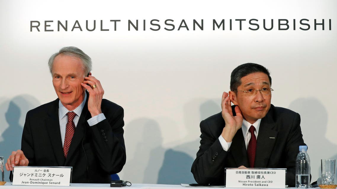 Renault- Nissan - Reuters219736479_RC123994FB40_RTRMADP_3_RENAULT-NISSAN-ALLIANCE
