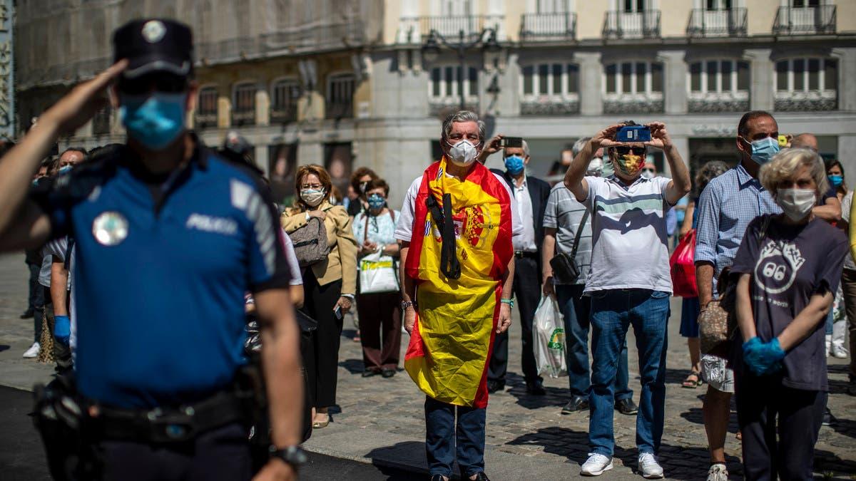 Coronavirus has deepened Europe's existential crisis despite openings