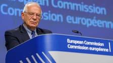 الاتحاد الأوروبي: لا خطط لإرسال قوات إلى ليبيا