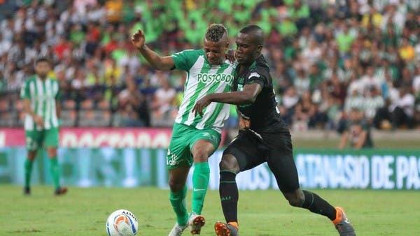 كولومبيا تتطلع إلى استئناف مسابقة الدوري في أغسطس